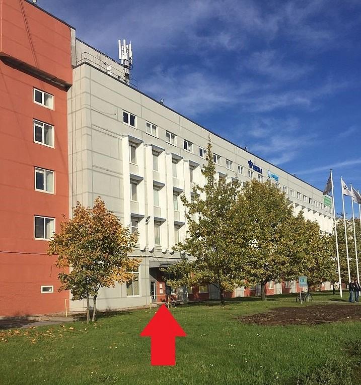 Новый адрес Санкт-Петербург (Парнас), ул. Домостроительная , дом 16, офис 102