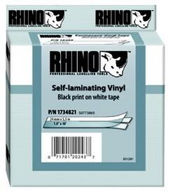 Пластиковые DYMO RhinoPRO